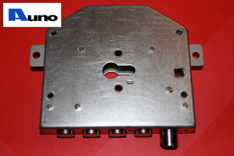 Auno serrature per porte blindate con cilindro europeo for Serrature per porte blindate
