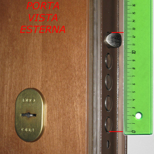 Preventivi serrature vendita serrature porte blindate e for Serrature per porte blindate