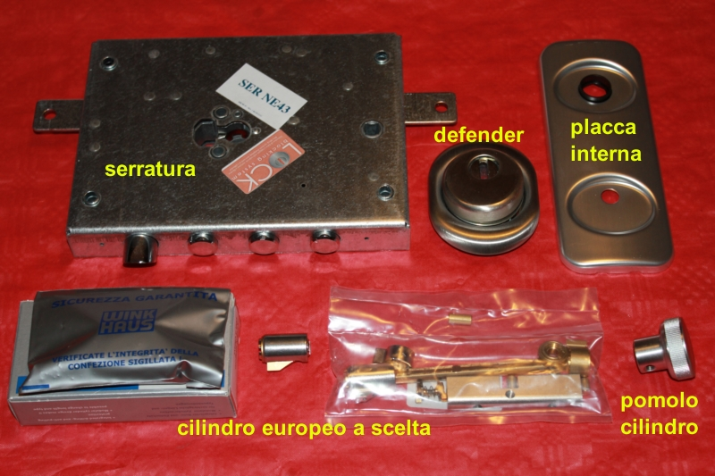 porte blindate gardesa forum Porta blindata in vendita: serrature serratura mottura per porte blindate 52771: 1 € | cisa astral tekno cilindro europeo l90 = 40-50 porta blindata security c.