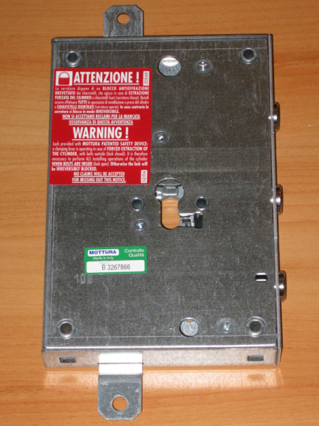 Mottura serrature cilindro europeo vendita ottimi prezzi - Serrature mottura sostituzione cilindro ...