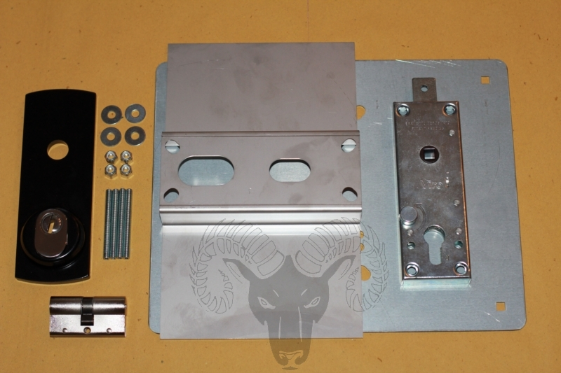 vendita-serrature-defender-basculanti-garage-kit-omega-aries