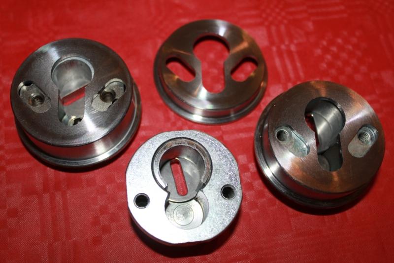 Defende serrature cisa dierre mottura vighi special top for Cilindro europeo cisa